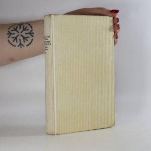 náhled knihy - Královnin náhrdelník I. Paměti lékařovy