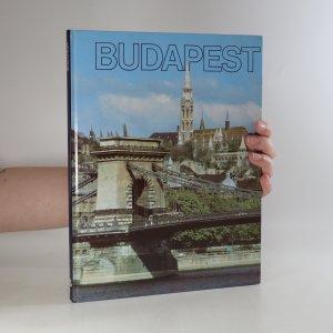 náhled knihy - Budapest (francouzsky)