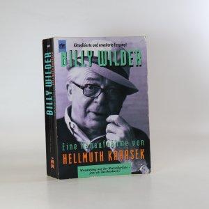 náhled knihy - Billy Wilder