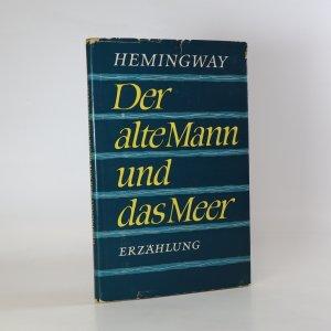 náhled knihy - Der alte Mann und das Meer