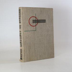 náhled knihy - L'instinct du bonheur