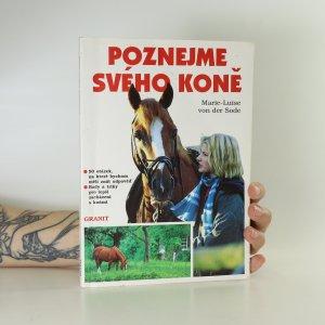 náhled knihy - Poznejme svého koně