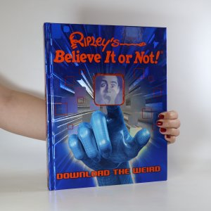náhled knihy - Ripley's Believe It Or Not! Download the Weird