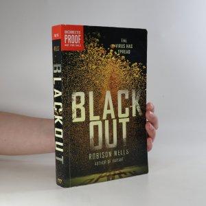 náhled knihy - Blackout