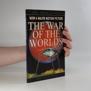 náhled knihy - The war of the worlds. Retold by Pauline Francis