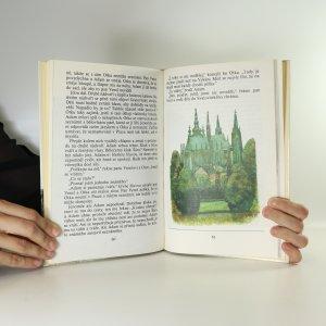 antikvární kniha Adam a Otka, 1987