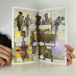 antikvární kniha Doly krále Šalamouna, 2011