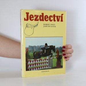náhled knihy - Jezdectví