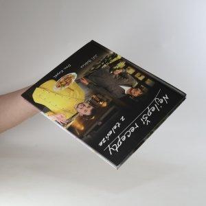 antikvární kniha Nejlepší recepty z televize, 2010