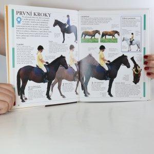 antikvární kniha Jízda na koni, 2004