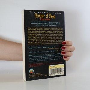 antikvární kniha Brother of Sleep, 1996