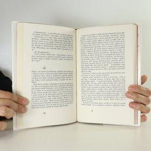 antikvární kniha Jsem Angličan, 1990