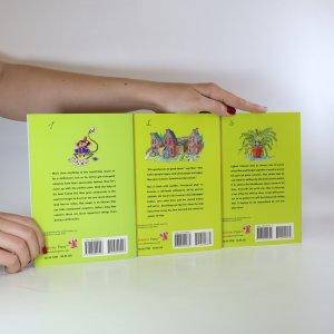 antikvární kniha Max-a-million 3x (viz foto), 2002
