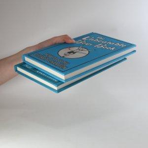 antikvární kniha The Boys' Book (2 svazky), 2009