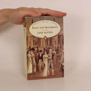 náhled knihy - Sense and Sensibility