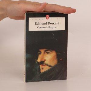 náhled knihy - Cyrano de Bergerac