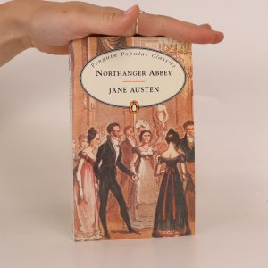 náhled knihy - Northanger Abbey