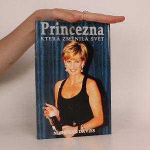 náhled knihy - Princezna, která změnila svět