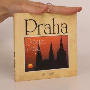 náhled knihy - Praha. Prague. Prag.