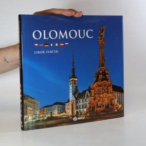 náhled knihy - Olomouc