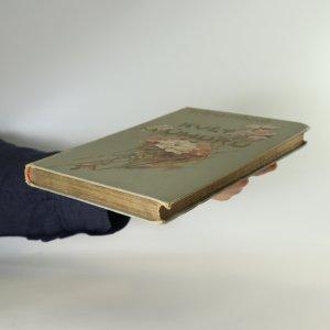 antikvární kniha Květ na úhoru, neuveden