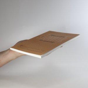 antikvární kniha Německo-český slovník pro genealogy, 1997