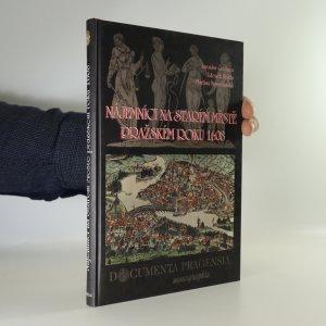 náhled knihy - Nájemníci na Starém Městě pražském