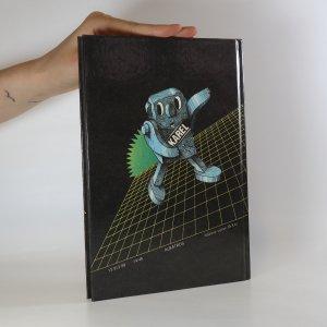 antikvární kniha Martina si hraje s počítačem. 107 programů pro robota Karla, 1989