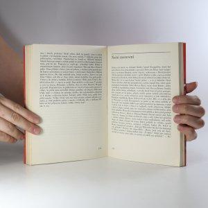 antikvární kniha Hledání uzlu, 1967