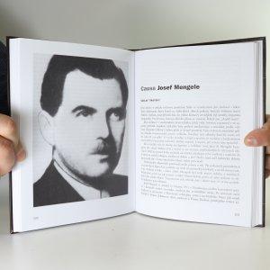 antikvární kniha Causa slavní, 2000