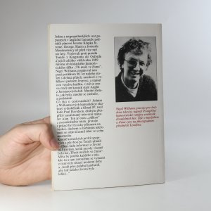 antikvární kniha Dva a půl muže ve člunu, 1995