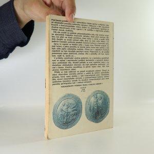 antikvární kniha Poklad vévody Jindřicha, 1987
