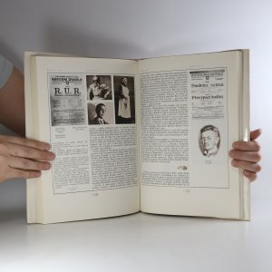 antikvární kniha Praha 1921. Vzpomínky, fakta, dokumenty, 1981