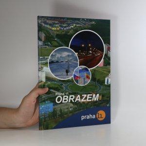 náhled knihy - Praha 11 obrazem