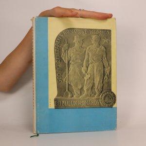 náhled knihy - Pět století železáren v Komárově
