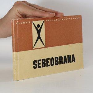náhled knihy - Sebeobrana