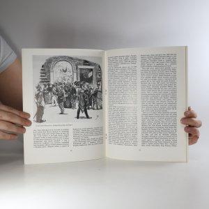 antikvární kniha Umění na Jubilejní výstavě před sto lety, 1991