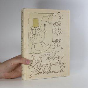 náhled knihy - Lidové povídky z Podkrkonoší. II, Úkrají východní