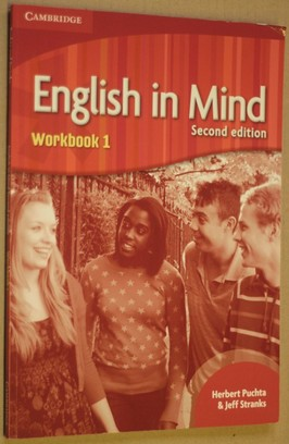 náhled knihy - English in mind. 2, Workbook