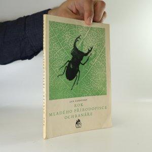 náhled knihy - Rok mladého přírodopisce ochranáře