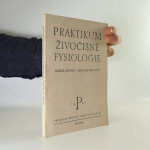 náhled knihy - Praktikum živočišné fysiologie
