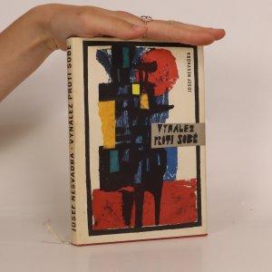 náhled knihy - Vynález proti sobě