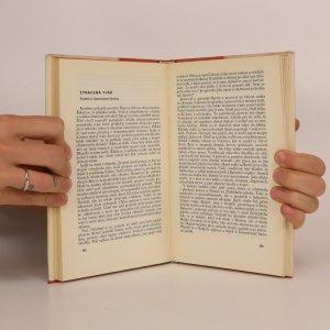 antikvární kniha Vynález proti sobě, 1964