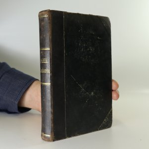 náhled knihy - Ex Recognitione Rudolphi Merkelii. Tom I.