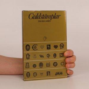 náhled knihy - Guldstämplar från hela världen