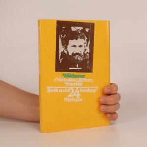 náhled knihy - Svět má 24 hodiny