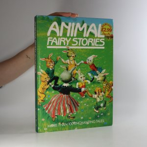 náhled knihy - Animal Fairy Stories