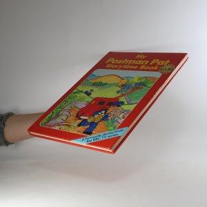 antikvární kniha My Postman Pat, neuveden