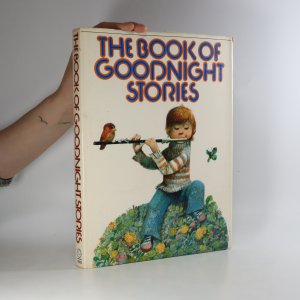 náhled knihy - The book of goodnight stories