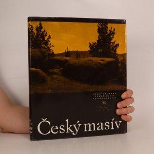 náhled knihy - Český masív